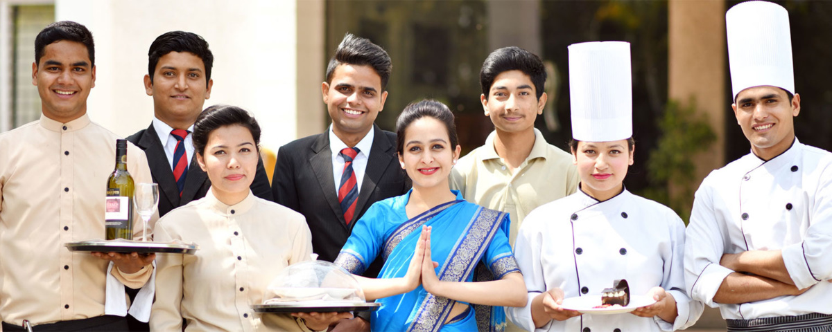 School of Hotel And Hospitality Management